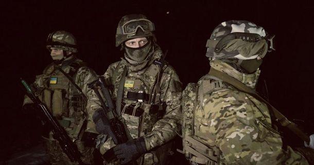 29 липня відзначається День Сил спеціальних операцій ЗСУ