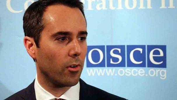 Любой разговор о европейской безопасности начинается с Крыма, – посол США