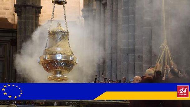 Какой будет роль церкви в современной Украине
