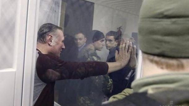 Яка доля чекає на Олександра Єфремова?