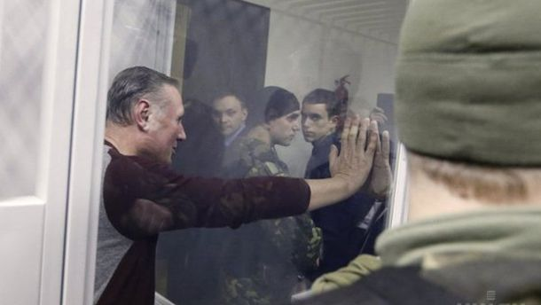 Какая судьба ждет Александра Ефремова?