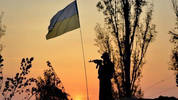 Украинские военные отбили атаку диверсантов