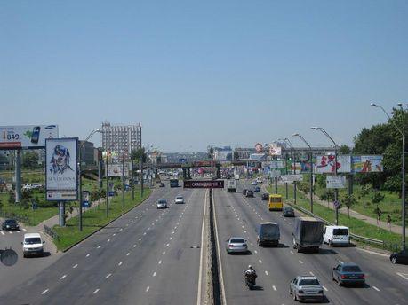 Проспект Бандери