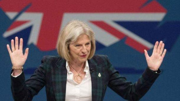 Позиція Британії щодо України не зміниться
