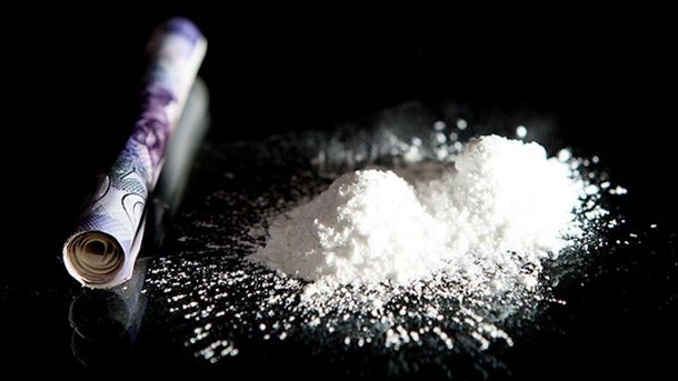 Стоимость изъятых наркотиков оценивается в 1,5 миллиона гривен