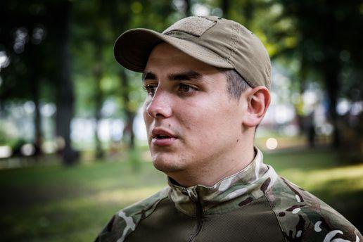 Володимир Максимів