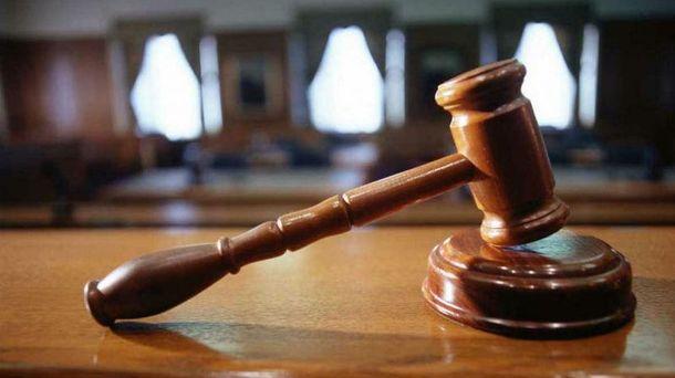 Чистки в системе правосудия