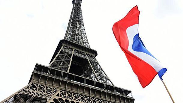 Франция осудила действия своих депутатов