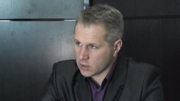 Дмитрий Шакуро