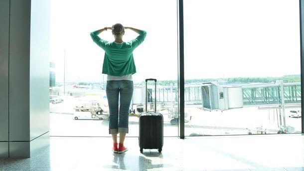 Що робити, якщо ви запізнились на літак
