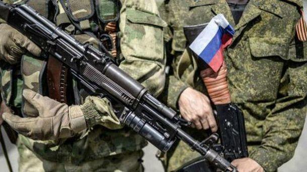 Проросійські бойовики