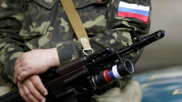 Террористы задолбали даже своих российских