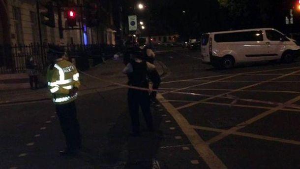 Напад у Лондоні