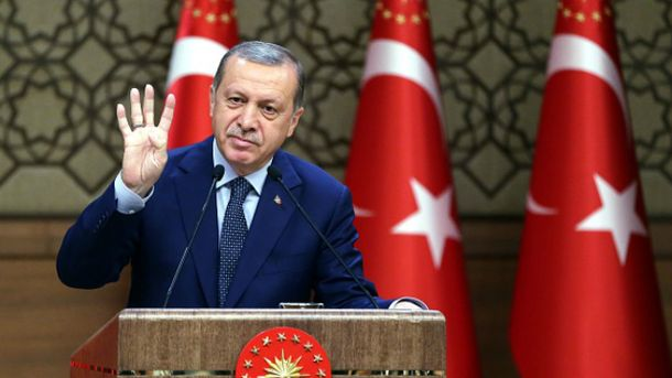 Зря Эрдоган упомянул о восстановлении смертной казни