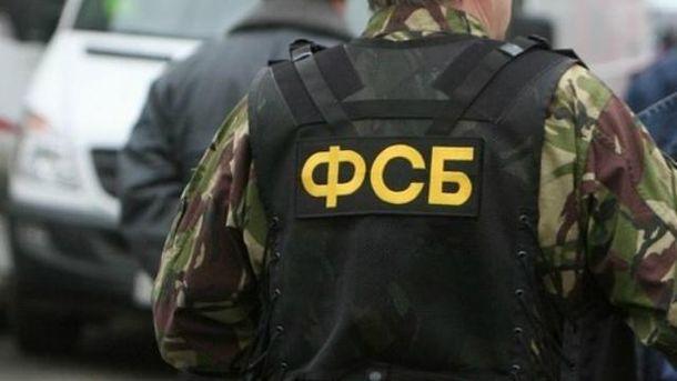 Перевдягнені ФСБ-шники штурмували офіс адвокатів кримських татар