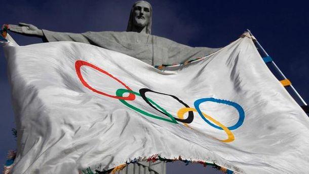 Олимпиада-2016