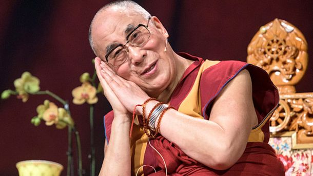 Далай-лама