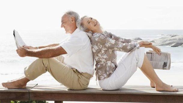 Кабмін вирішив ощасливити пенсіонерів