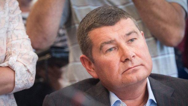 Александр Онищенко уверяет, что готов к допросам в НАБУ