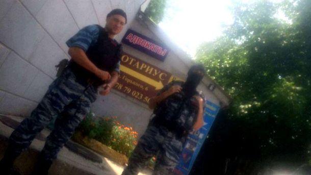 Тиск на кримських татар триває