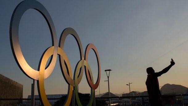 Первые допинг-пробы оказались положительными