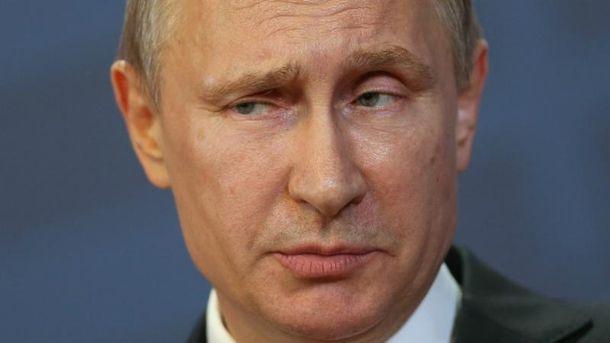 Путін призначив повіреного одразу після звільнення Зурабова