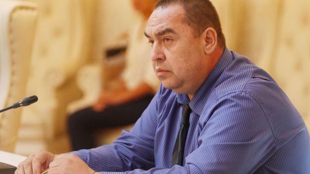 Игорь Плотницький