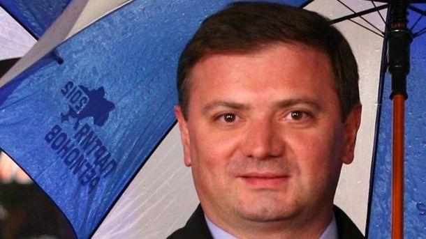 Медяник не поспел за последними политическими веяниями