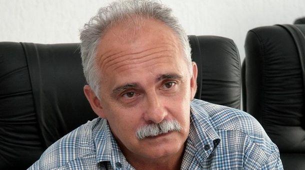 Генеральний директор футбольного клубу