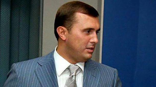 Александр Шепелєв