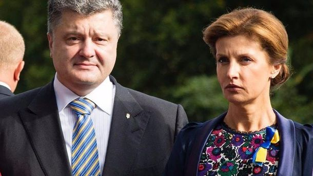 На Петра Порошенко давят?