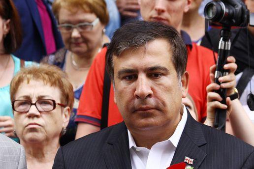 Винник говорит, что Саакашвили мечтает об увольнении