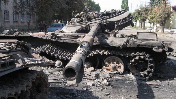 Результат российской агрессии