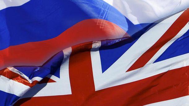 Россия и Великобритания встретятся