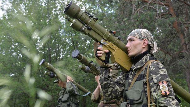 Бойовики висловили претензії Генштабу Росії.