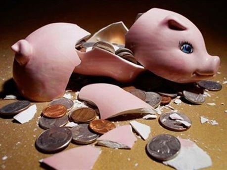 НБУ може ліквідувати 6 банків