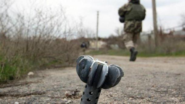 Українські воїни зазнали втрат