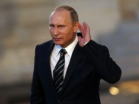 Зараз Путін має для нового вторгнення сприятливі умови