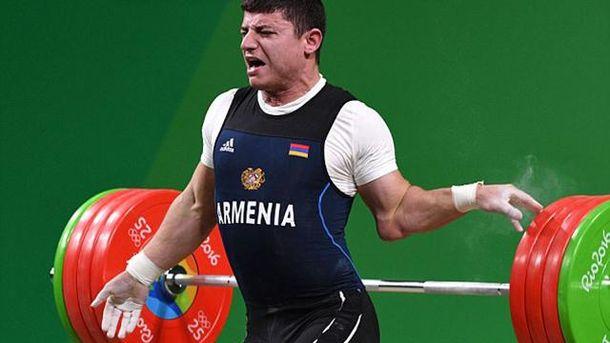 Страшная травма на Олимпиаде: хруст кости был слышен в зале