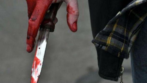 Россиянин 23 раза нанес раны ребенку
