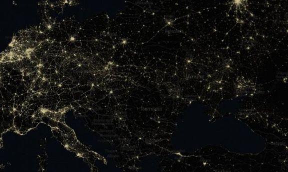 світлові мапи
