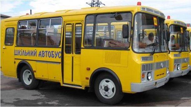 Ці автобуси на 95% виготовлені в Росії