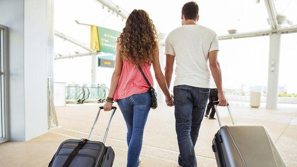 Переліт з пересадками: як зробити подорож дешевою та цікавою