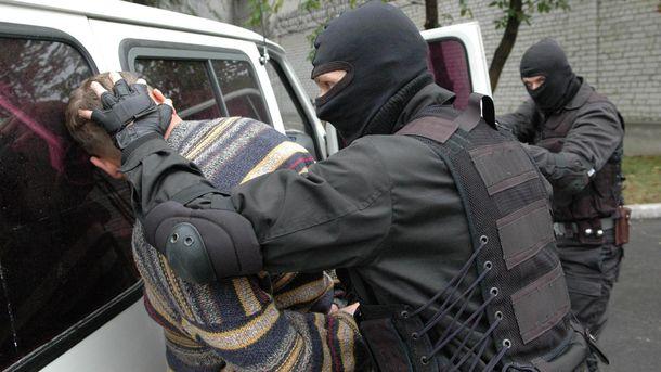 Співробітники СБУ ефективно борються з тероризмом (ілюстрація)