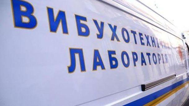 Вибух пролунав в Одесі