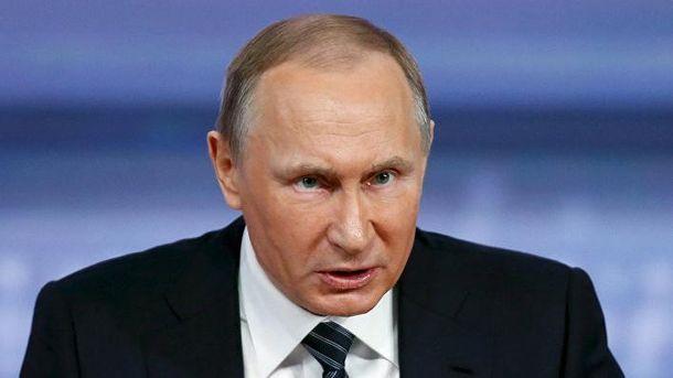 Путін не шукає миру