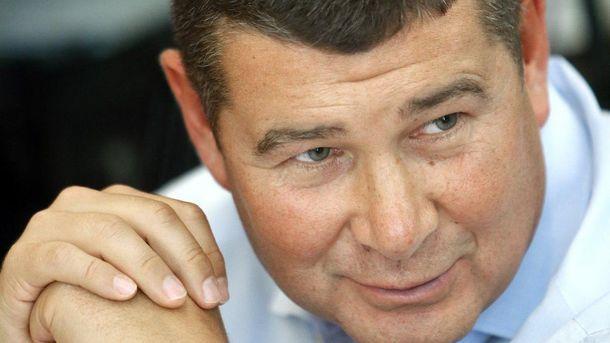 Онищенко пока общается с украинцами в эпистолярном стиле