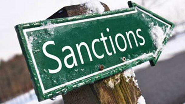Россию могут ожидать новые санкции