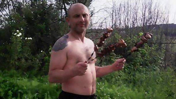 Андрей Захтей