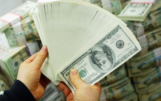 Доллар дорожает